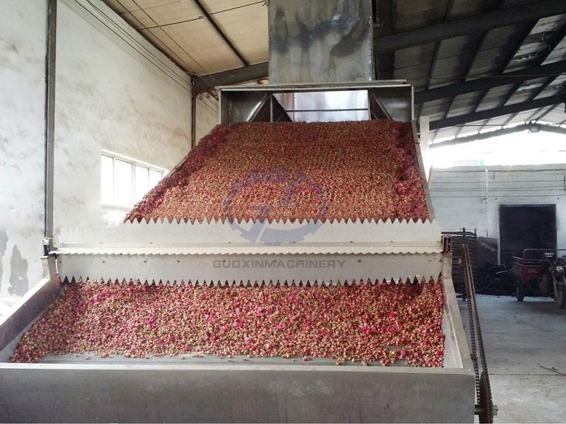 flower drying machine