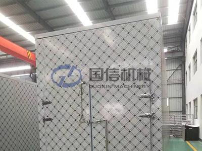 Raisin Heat Pump Dryer